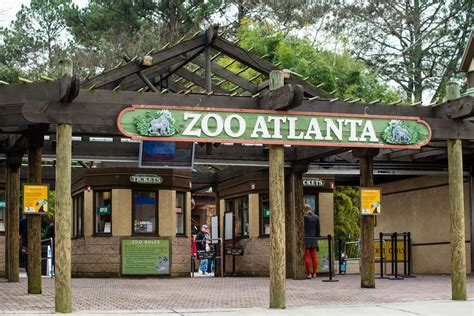 Community Donations   Zoo Atlanta