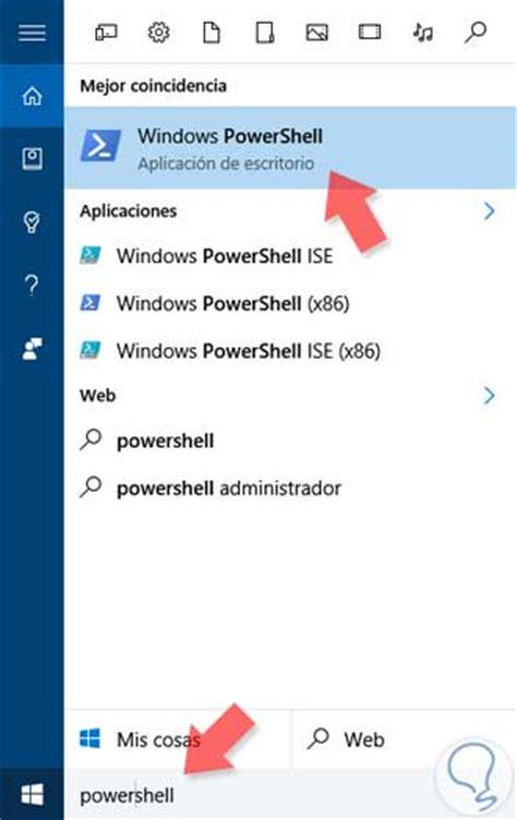 Cómo abrir Explorador de Archivos en Windows 10   Solvetic