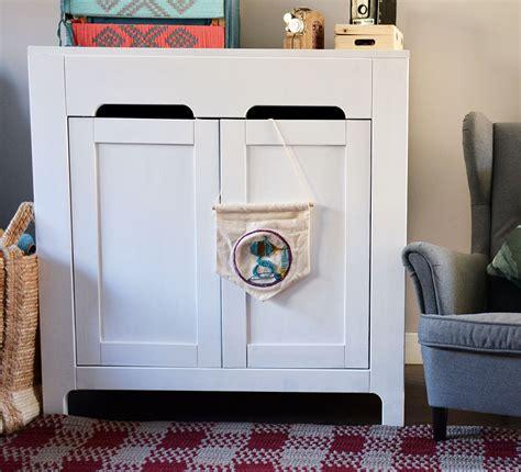 Cómo aclarar un mueble de Ikea