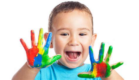 ¿Cómo actuar ante niños inquietos?   TodoPapás