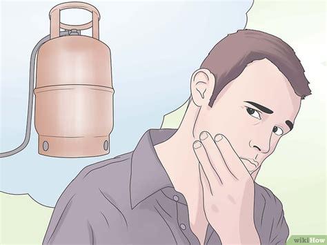 Cómo actuar en caso de existir una fuga de gas en la cocina