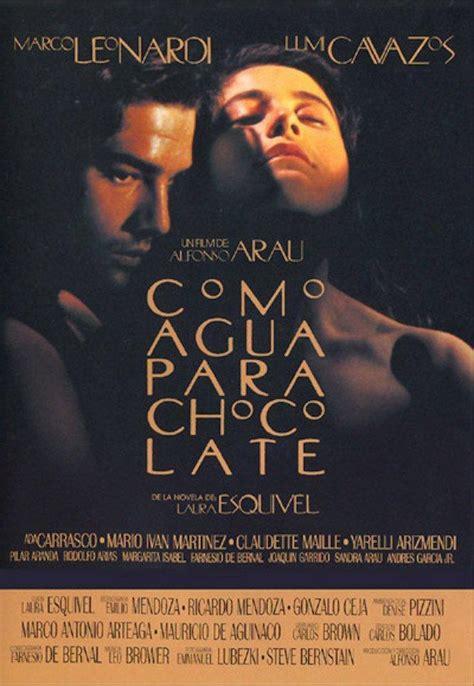 Como agua para chocolate  1992    FilmAffinity
