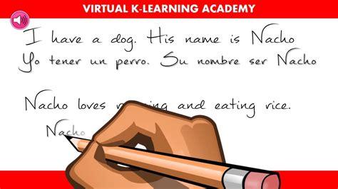 Como aprender ingles rapido y fácil gratis por internet ...
