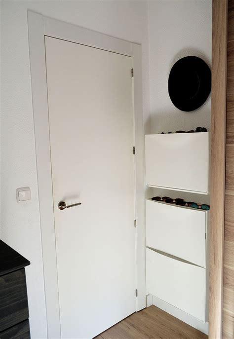 Cómo aprovechar el espacio de detrás de la puerta ...