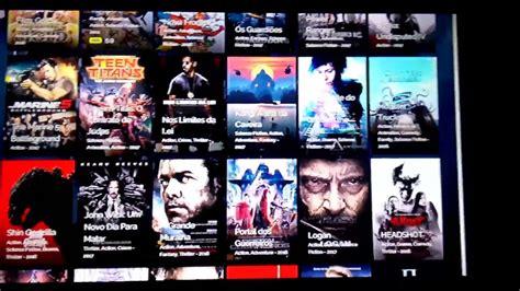 Como assistir filmes é series online gratis no xbox one ...