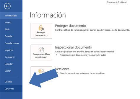 Como borrar el historial de Word y Excel 2013