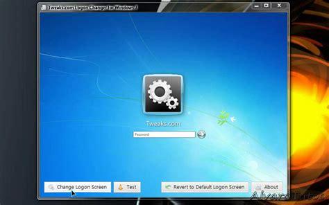 Como Cambia La Imagen De Inicio De Sesión En Windows 7  HD ...