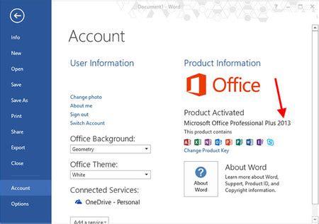 Cómo cambiar el idioma de Microsoft Ofice para ponerlo en ...