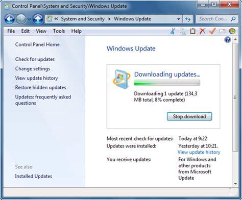 Cómo cambiar el idioma de Windows 7