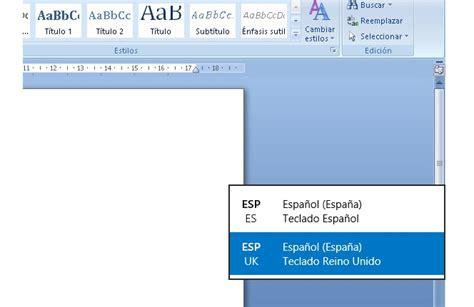 Cómo cambiar el idioma del teclado en Windows 8 ...