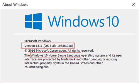 Cómo cambiar el idioma en Windows 10 Home Single Language ...