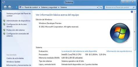 Como cambiar el idioma en Windows 8 Developer Preview ...