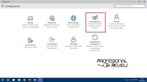 Como cambiar fondo de escritorio automaticamente en windows 10