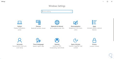 Cómo cambiar idioma por defecto Windows 10 y lenguaje ...