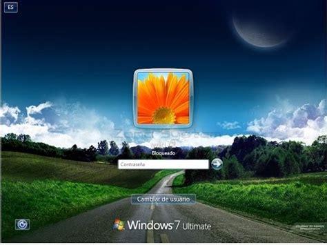 como cambiar imagen de bloqueo de pantalla en windows 7 ...