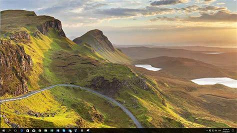 Cómo cambiar imagen fondo de pantalla escritorio Windows ...