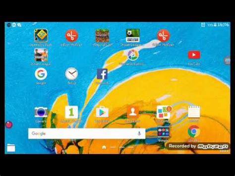 Como cambiar un fondo de pantalla en tablet   YouTube
