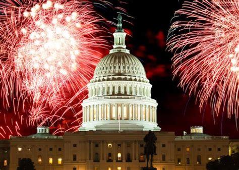 ¿Cómo celebran en Estados Unidos el 4 de julio ...
