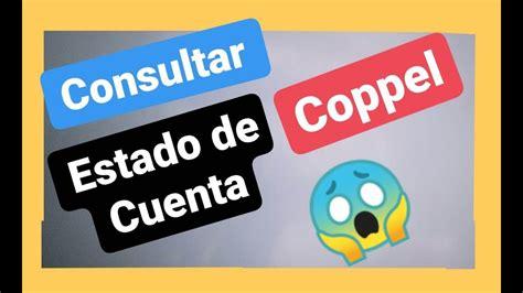 COMO Checar Mi Estado De Cuenta en Coppel   GUIA   ️   YouTube