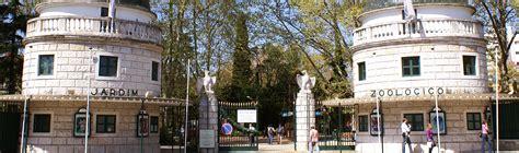 Como chegar   Jardim Zoológico