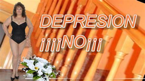 como combatir la depresion y tristeza   YouTube