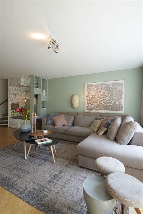 Cómo combinar un sofá gris: Colores para pared y cojines