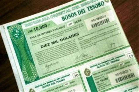 Cómo comprar Bonos del Tesoro en Uruguay   Ahorrar.com.uy
