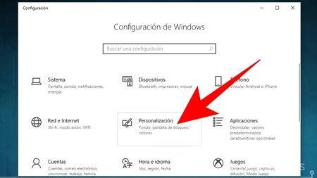 Cómo configurar el aspecto de la pantalla de bloqueo de ...