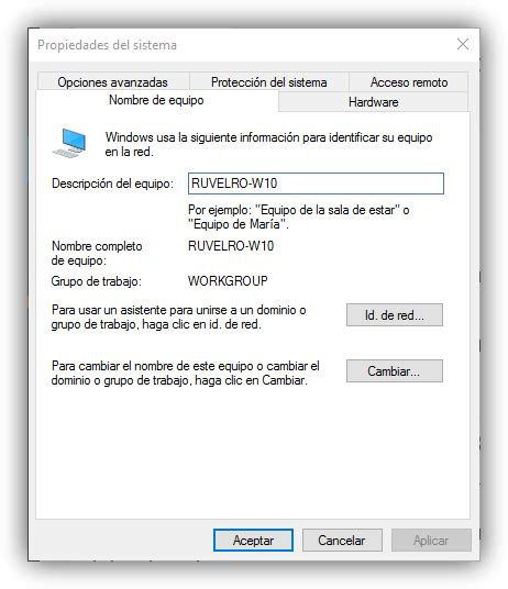 Cómo configurar un Grupo Hogar en Windows 8 y Windows 10