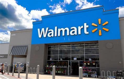 ¿Cómo conseguir empleo en Walmart?   Información de empleos