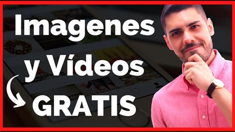 Como Conseguir IMAGENES y VIDEOS para Uso Comercial ...