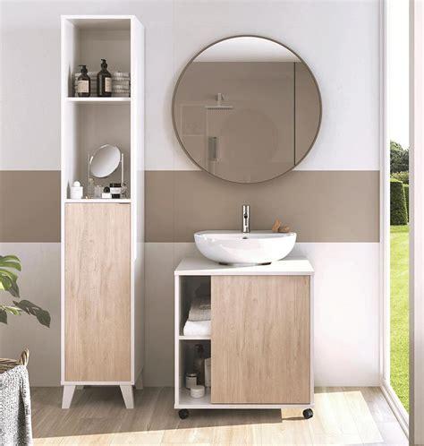 Cómo conseguir un baños pequeño en moderno y funcional