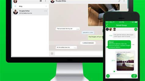 Cómo conseguir usar WhatsApp en el ordenador   AS.com
