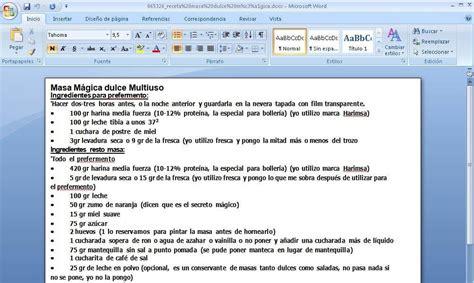 Cómo convertir a Word documentos escaneados   El Androide ...
