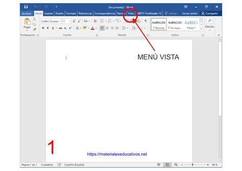 CÓMO CONVERTIR ARCHIVOS DE PDF A WORD SIN PROGRAMAS, SOLO ...