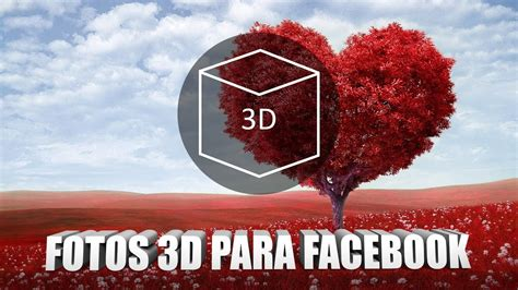 Cómo crear Fotos 3D para Facebook en Photoshop desde ...