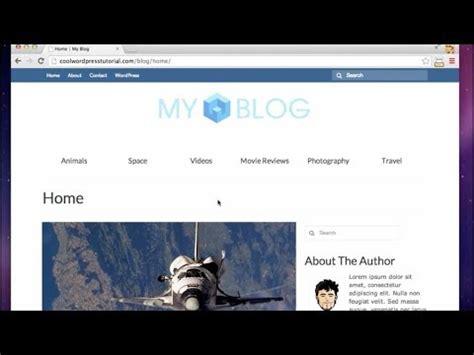 Cómo crear un Blog con WordPress   2014  Paso a Paso ...