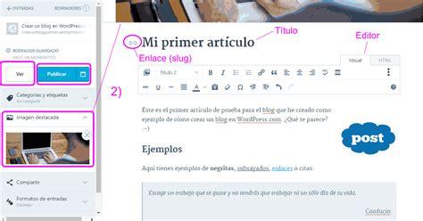 Cómo crear un blog gratis en WordPress.com paso a paso