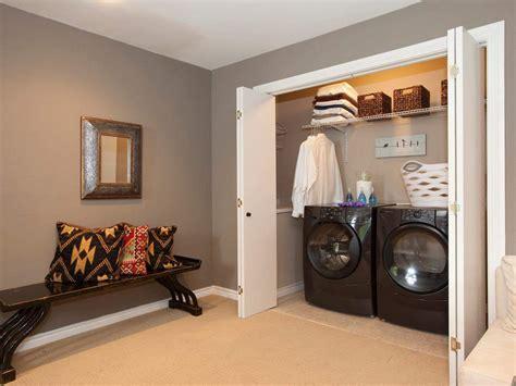 Como crear un cuarto de lavado en casa