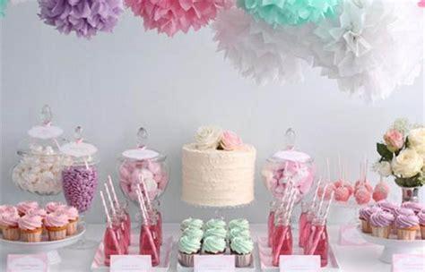 Cómo crear una Candy Bar con Aire de Fiesta | DecoPeques