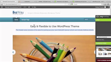 Cómo crear una página web con Wordpress? Tutorial Gratis ...