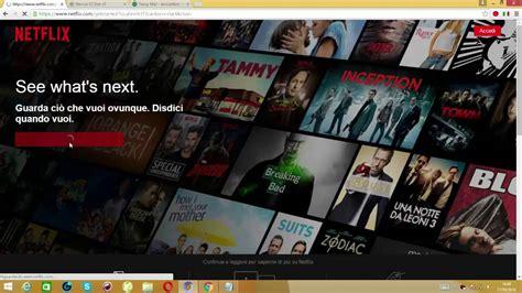 Como Criar Netflix 1 Mês Gratis 2018 [IP ITALIA]   YouTube