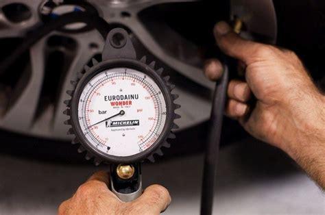 Cómo cuidar tus neumáticos durante el invierno