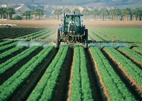 Cómo debe actuar el sector agrícola, ganadero y pesquero ...