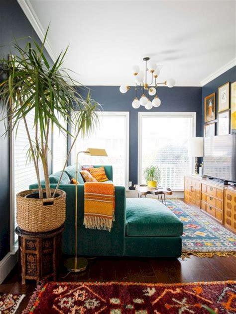 Como decorar a sala de estar com plantas   Casa Vogue ...