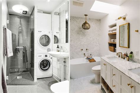 ¿Cómo decorar baño pequeño? Ideas practicas y creativas de ...