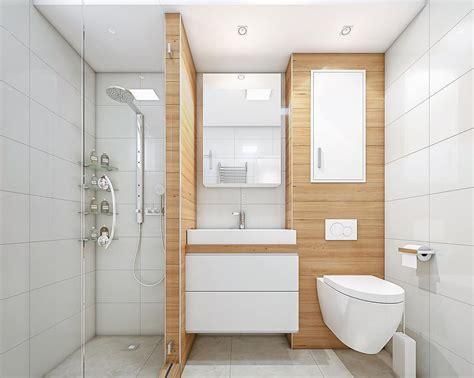 Cómo decorar baños con ducha 2020   EspacioHogar.com