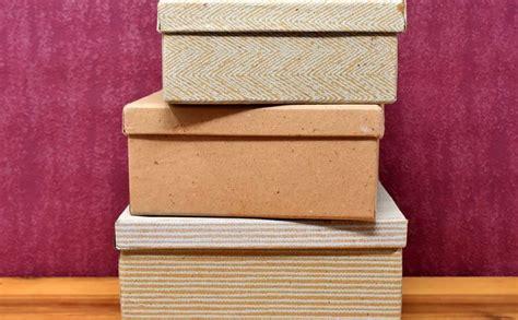Cómo decorar cajas de cartón   CajasDecoradas.org