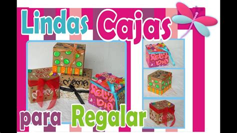 COMO DECORAR CAJAS DE CARTÓN   IDEAS PARA DECORAR CAJAS ...