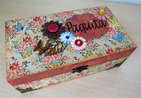 como decorar cajas   facilisimo.com